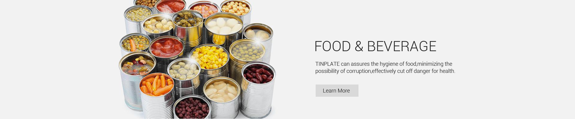 FOOD-&-BEVERAGE